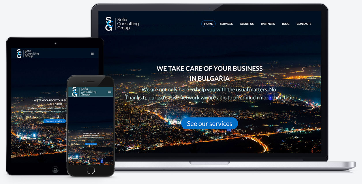Sofia Consulting Group